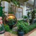 Angkor Holiday Hotel - תמונות מלון, חדר