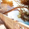 Grand Villa Argentina - fotografii hotel şi cameră