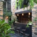 A Central Modern Compact Ensuite Great Location - Hotel- und Zimmerausstattung Fotos