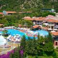 Liberty Hotels Lykia - фотографії готелю та кімнати