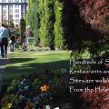 Helm's Inn - hotelliin ja huoneeseen Valokuvat