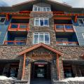 Blackstone Mountain Lodge by CLIQUE -酒店和房间的照片
