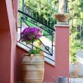 Achilleion Villa Sleeps 14 Pool WiFi - תמונות מלון, חדר