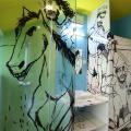 MCC Hostel - kamer en hotel foto's