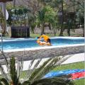 Casa Campo Valladolid - foto dell'hotel e della camera