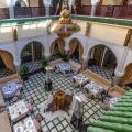 Palais Dar Si Aissa ALL-SUITES - viesnīcas un istabu fotogrāfijas