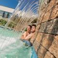 Estérel Resort - zdjęcia hotelu i pokoju