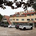 Hôtel Relais Ras El Maa - Hotel- und Zimmerausstattung Fotos