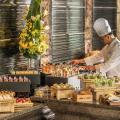 Four Seasons Hotel Hong Kong -صور الفندق والغرفة