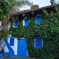 Maison d'hotes Berbari - fotos do hotel e o quarto