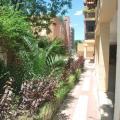 Parking, piscina y wifi incluido, amplio piso en Manolete - fotos do hotel e o quarto