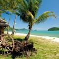 The Frangipani Langkawi Resort & Spa - fotos de hotel y habitaciones