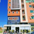 Hotel VELSATIS - kamer en hotel foto's