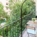 Apartamento Verdi - фотографії готелю та кімнати