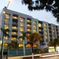 Hotel Tortuga Express - szálloda és szoba-fotók