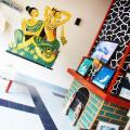 Ella Village Inn - kamer en hotel foto's
