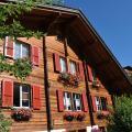 Chalet Allmegrat -صور الفندق والغرفة