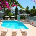 Alia Beach Hotel - תמונות מלון, חדר