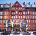 Claridge's - Hotel- und Zimmerausstattung Fotos