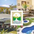Tegucigalpa, Portal del Bosque - zdjęcia hotelu i pokoju