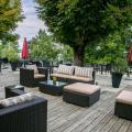 Hotel Seebrunn am Wallersee - otel ve Oda fotoğrafları