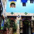 Hotel Casa Khaldi - фотографії готелю та кімнати