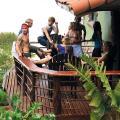 Island Vibe Jeffreys Bay - фотографії готелю та кімнати