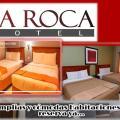 La Roca Hotel - szálloda és szoba-fotók