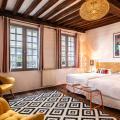 Hotel Le Port Neuf - chambres d'hôtel et photos