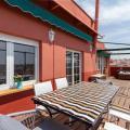 Design luxury penthouse madrid center -酒店和房间的照片