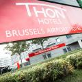 Thon Hotel Brussels Airport - hotel and room photos