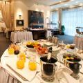 Hotel Bonavia Plava Laguna -होटल और कमरे तस्वीरें