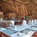 Agama River Camp Lodge - תמונות מלון, חדר