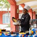 Courtyard by Marriott Bridgetown, Barbados - Hotel- und Zimmerausstattung Fotos