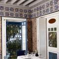 La Villa Bleue - chambres d'hôtel et photos
