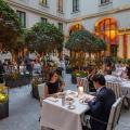 Mandarin Oriental Milan - фотографии гостиницы и номеров
