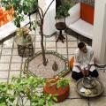 Riad Orange - viesnīcas un istabu fotogrāfijas