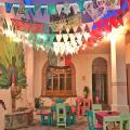 El Mexa Hostel - foto hotel dan kamar