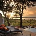 Ngoma Safari Lodge - hotel and room photos