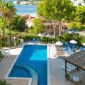 Delfin Casa Vida - фотографии гостиницы и номеров