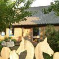 Atelier&Gästehaus Winkelshütten - otel ve Oda fotoğrafları