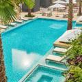 Four Seasons Hotel Casablanca - Hotel- und Zimmerausstattung Fotos
