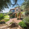 Villa Sirea - Porto Cervo - Golf - Cala di Volpe - otel ve Oda fotoğrafları