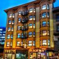 Arundel Mansions Hotel -酒店和房间的照片