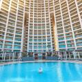 Four Seasons Hotel Alexandria At San Stefano -酒店和房间的照片