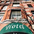 The Met Hotel -酒店和房间的照片