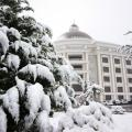 Shamakhi Palace Sharadil - Hotel- und Zimmerausstattung Fotos