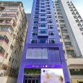 Minimal Hotel Midtown -صور الفندق والغرفة