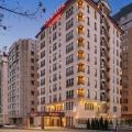 Ramada by Wyndham Bishkek Centre - фотографии гостиницы и номеров