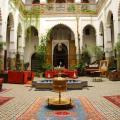 Dar El Ghalia - szálloda és szoba-fotók
